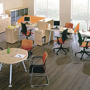 Мебель для персонала Профи фото