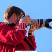 Услуги фотографа фото