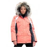 Куртка Анжела фото