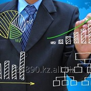 Маркетинговые исследования, социологические опросы. Прогнозирование рынка. Стратегический анализ, стратегическое планирование, разработка стратегии и развития бизнеса. Консалтинг. фото