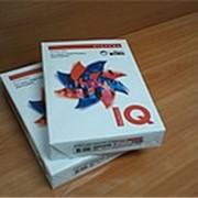 Бумага IQ формат А4 фото