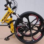 Складные велосипеды фото