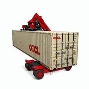 Доставка контейнером из Урумчи до Казахстана фото