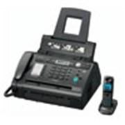 Лазерные факсы KX-FLC418 RU фото