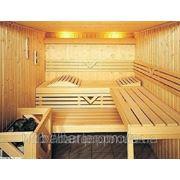 Внутренняя отделка балконов и лоджий деревом