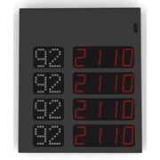 Табло цен на операторскую АЗС фото