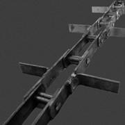 Цепь транспортера ТСЦ-50/К-4-УТФ-320 фото