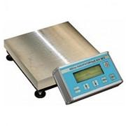 Весы лабораторные гидростатические ВЛГ-5000МГ4.01 фото