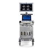GE Vivid S70 - УЗИ аппарат экспертного-уровня для кардиологии