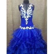 Платье для стандартной программы фото