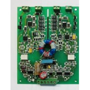 Двухканальный драйвер силовых IGBT и MOSFET модулей ТИГ 8-17-200 фото