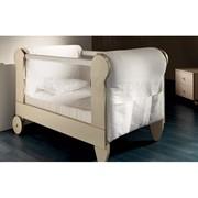 Детская кроватка-трансформер Mibb Pasha A504 фото