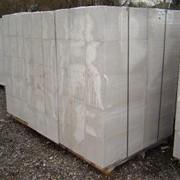 Блоки силикатные фото