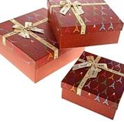"Подарочная коробка ""Париж шоко""  фото"