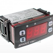 Блок управления холодильный оборудованием Advance F-032P фото