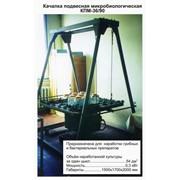 Оборудование для производства биологических средств защиты растений. фото
