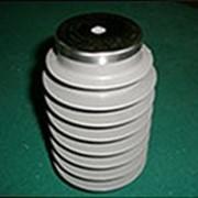 Ограничитель перенапряжения нелинейный типа ОПНп-15КВ фото