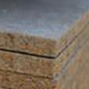 Цементно-стружечная плита ( ЦСП ) 8мм фото