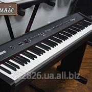Аренда Цифрового фортепиано Alesis Cadenza фото