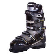 Ботинки Salomon фото