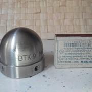 Датчик вибрации трёхканальный векторный ВТК 9 низкочастотный (высокотемпературный) в комплекте с трёхканальным усидителем. фото