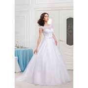 Свадебное платье артикул 16-156 фото