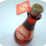 Красное масло пальмовых плодов фото