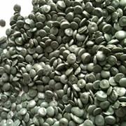 ПНД гранула вторичка литье фото