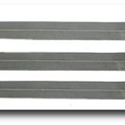 Напильники трехгранные (ГОСТ 1465-80) фото