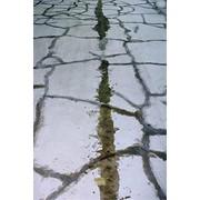Ремонт полов с бетонными основаниями фото