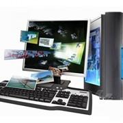 Сервисное обслуживание компьютерной техники фото