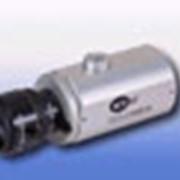 Черно-белая корпусная CCT видеокамера KPC-310BHV (NORMAL) / KPC-600BHV (HIGH) фото
