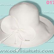 Летние шляпы Del Mare модель 017 фото