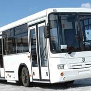 Автобус НЕФАЗ-5299-10-32