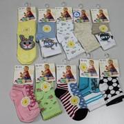Шкарпетки дитячі. фото