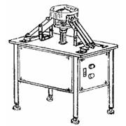 Счетно-фасовочная машина типа Ротекс-М фото