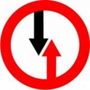 Знаки круглые и 2.5 фото