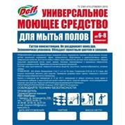 Средство (концентрат) для мытья полов рн 6-8 фото