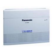 Аналоговая АТС Panasonic (KX-TEM824CA) фото