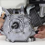 Бензиновые двигатели Honda GX 120UT1 фото