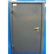 Портивопожарные двери фото
