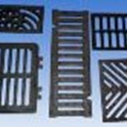 Отливки для строителей и ЖКХ фото