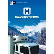 Продажа и установка автомобильного холодильного оборудования, переоборудование автомобилей в авторефрижераторы. фото