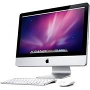 Компьютер iMac 21.5'' Core i3 3.06GHz/4GB/500GB MC508RSA фото