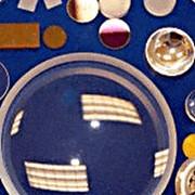 Оптический материал Высокоомный кремний High Resistivity Silicon фото