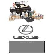 Краска набор для самостоятельной покраски сидений Lexus Серый фото