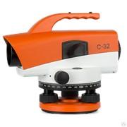 Оптический нивелир RGK С-32 фото