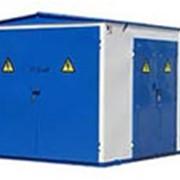 Подстанции трансформаторные КТПБ(т/п), 2КТПБ(т/п) фото