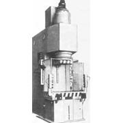 Прессы гидравлические одностоечные модели П6328Б фото