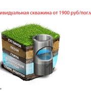 Бурение индивидуальных скважин на воду в г. Омск и Омской области фото